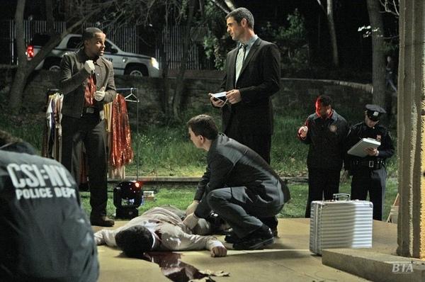 CSI: NY, 5.24