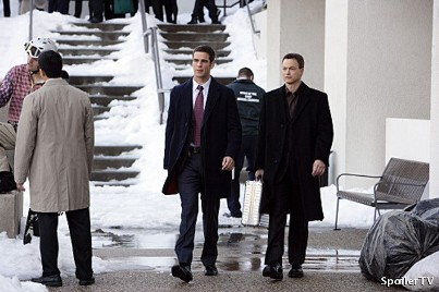 CSI: NY,5.13 Rush To Judgement