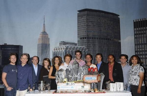 CSI: NY 慶祝第 100 集