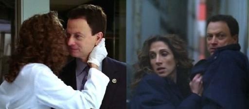 CSI: NY: 1.15/1.16