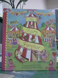 My Fairy Funfair (Hardcover)