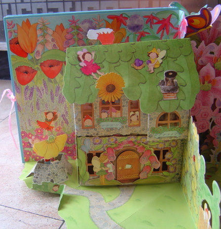 My Fairy Garden (Hardcover)