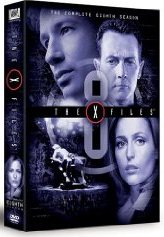 The X-Files - The Complete Eighth Season