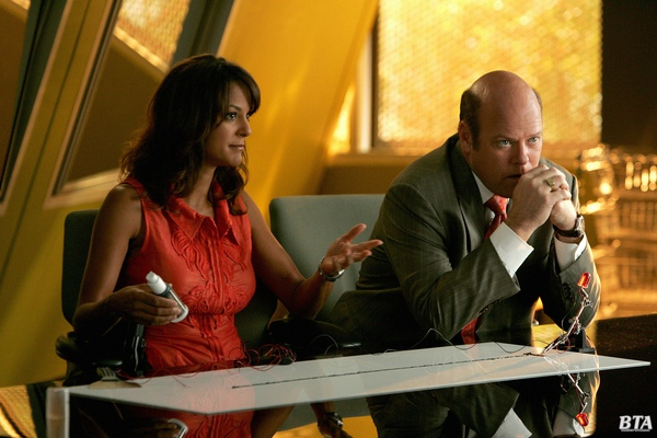 CSI: Miami, 8.03 Bolt Action