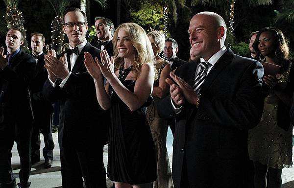 CSI: 11.20 Father Of The Bride