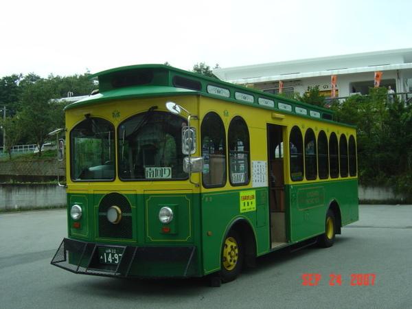 清里觀光巴士
