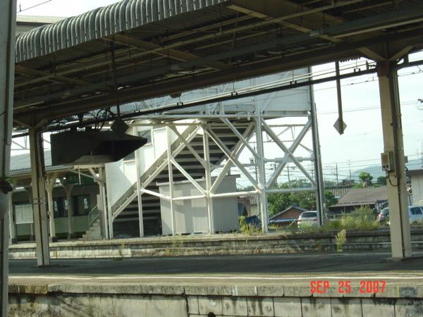 小諸火車站