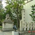 晴明神社 1
