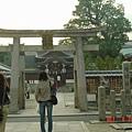 晴明神社 3