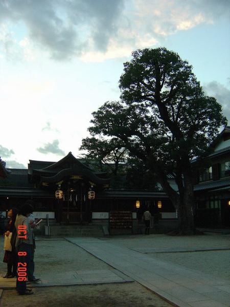 晴明神社 12