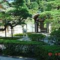 銀閣寺 2