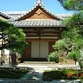 銀閣寺 3