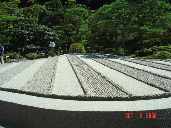 銀閣寺 5