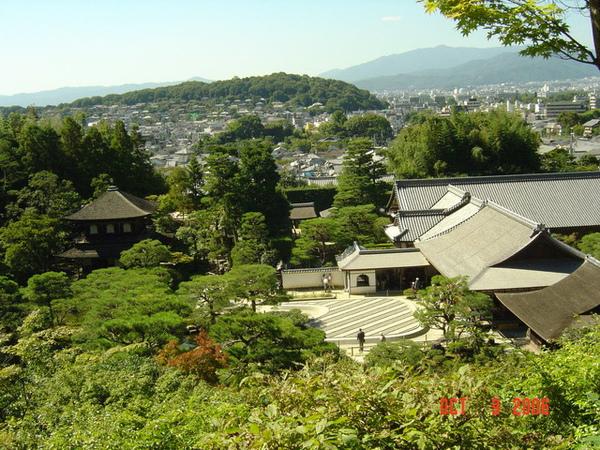 銀閣寺 15