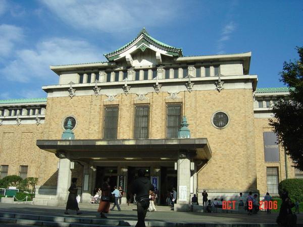 京都美術館 1