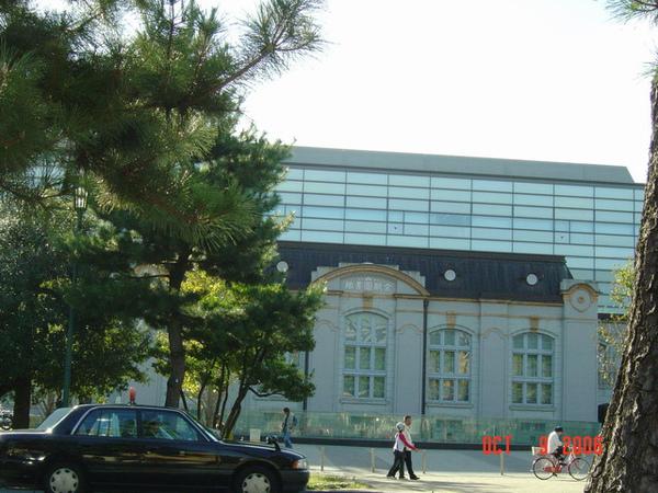 京都圖書館