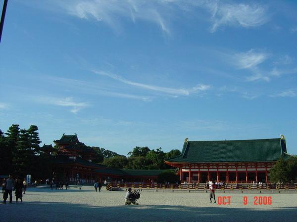 平安神宮 10