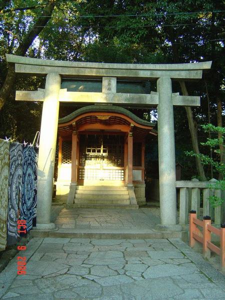 八坂神社 4
