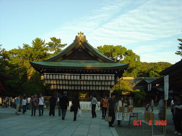 八坂神社 5