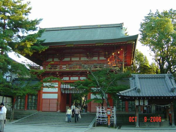 八坂神社 6