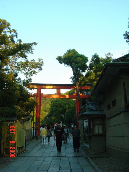 八坂神社 7
