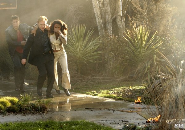 CSI: Miami, 8.10 Count Me Out