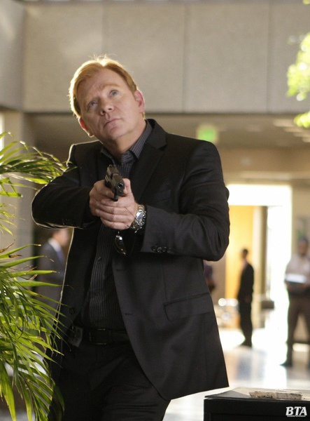 CSI: Miami, 8.17 Getting Axed