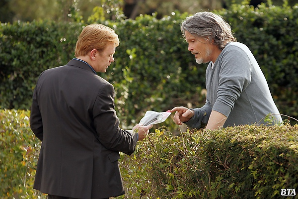 CSI: Miami, 8.18 Dishonor