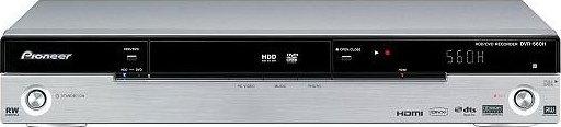 Pioneer DVR-560Hs