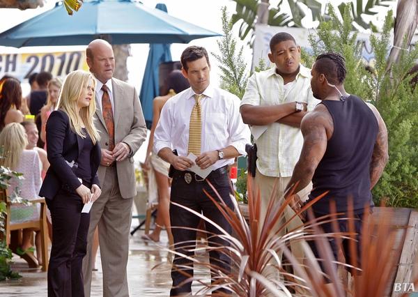 CSI: Miami, 8.19 Spring Breakdown