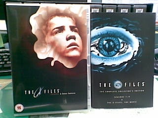 The X Files - The