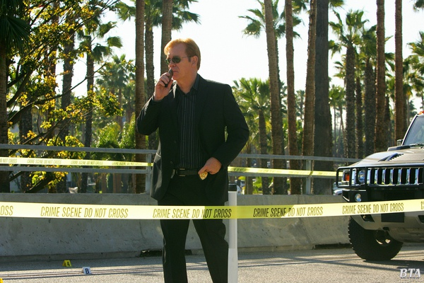CSI: Miami, 8.21 Meltdown