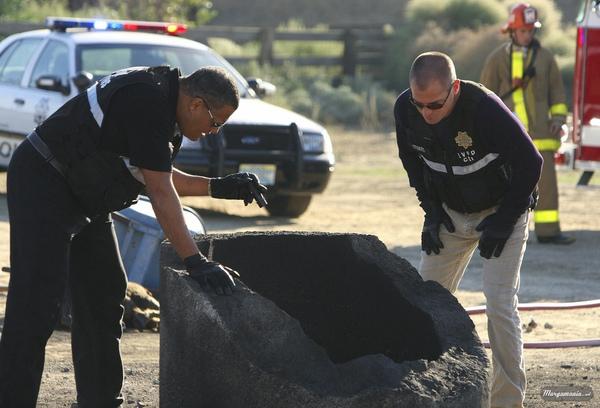 CSI, 11.08 Fracked