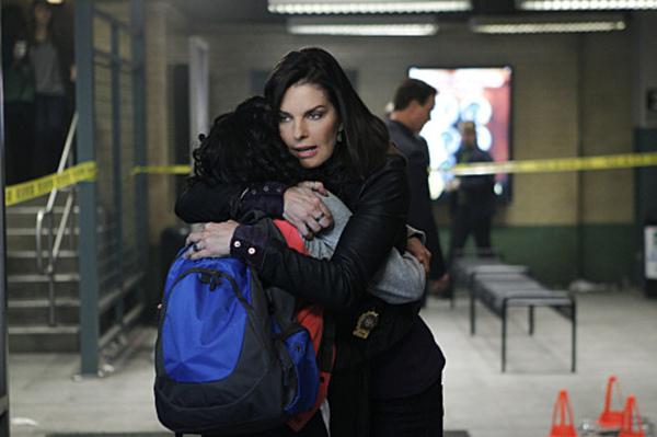 CSI: NY, 7.18 Identity Crisis