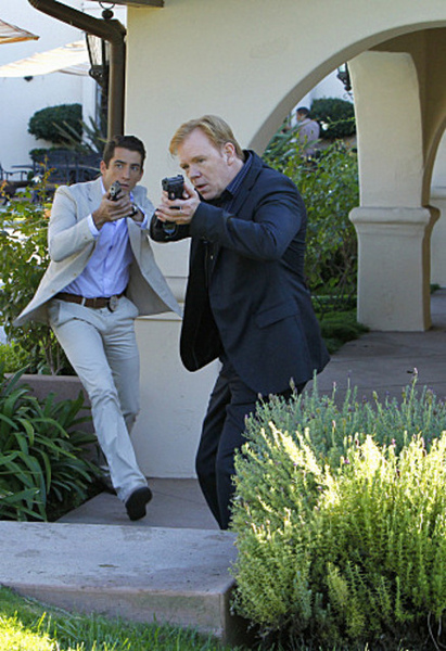 CSI: Miami, 9.10 Match Made in Hell