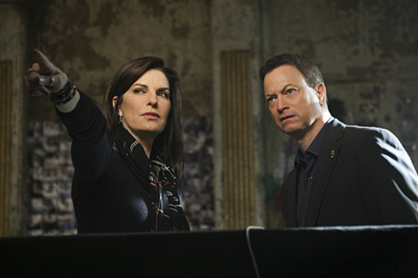 CSI: NY, 7.16 The Untouchable