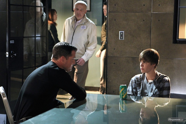 CSI, 11.15 Targets of Obsession