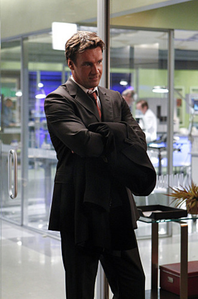 CSI: NY, 7.11 To What End?