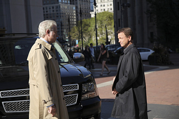 CSI: NY, 7.09 Justified