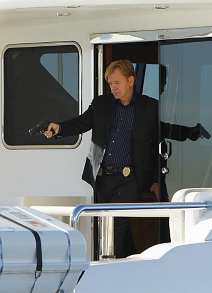 CSI: Miami, 9.13 Last Stand