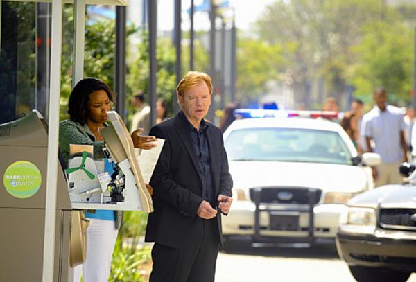 CSI: Miami, 9.03 See No Evil