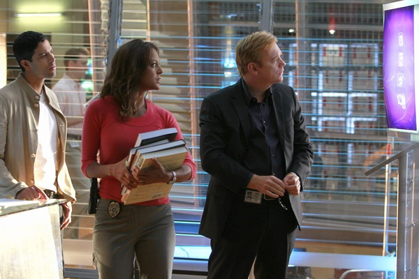 CSI: Miami, 9.01