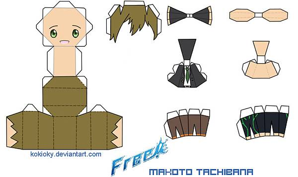 makoto_tachibana_free__papercraft_by_kokioky-d6iybq5.jpg