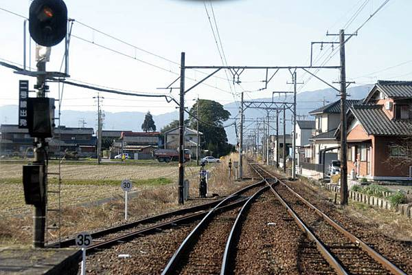 日本鐵道風景N1
