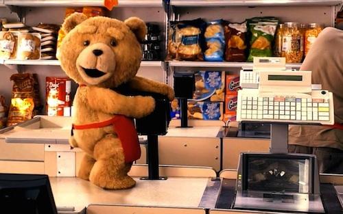 駁火TED