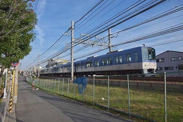 日本電車風景N1