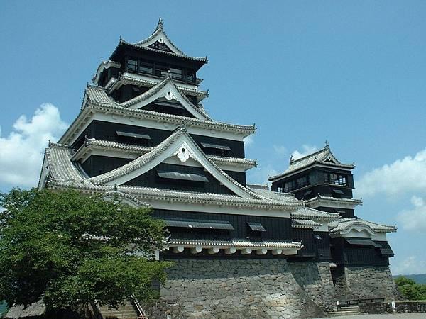 熊本城-官網