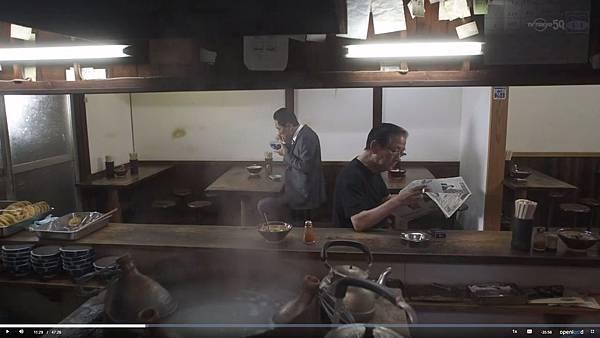 孤獨的美食家-九州