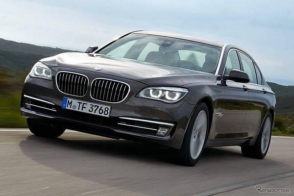 BMW 7-170306