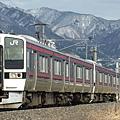 磐越西線170608